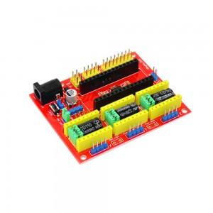 CNC Board V4 para A4988 y...
