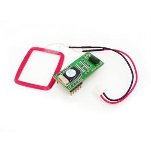 Módulo RFID – 125Khz...