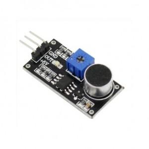Sensor de Sonido LM393