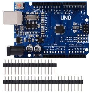 Arduino UNO R3 Ch340G...