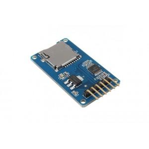 Modulo Micro SD TF SPI/SDIO
