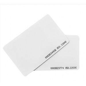 Tarjetas RFID 13.56MHZ