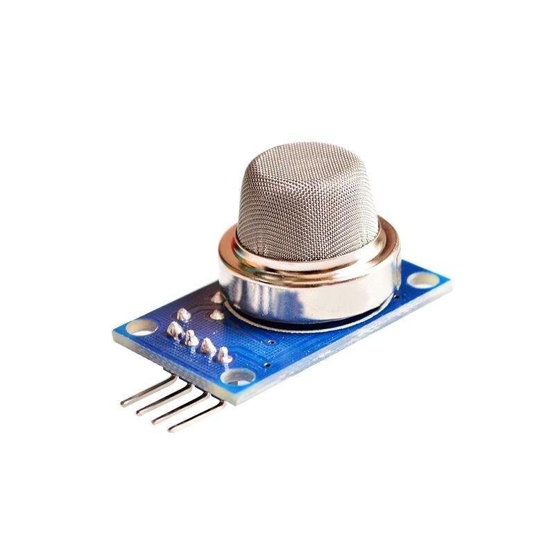 Sensor de gas y humo mq2 - Sensores de humo ...