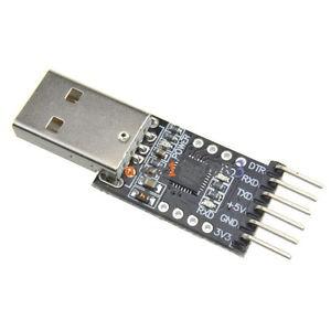 Convertidor USB a Serial...