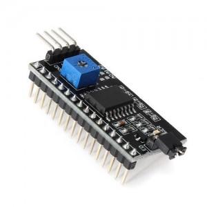 Modulo LCD I2C, controlador...