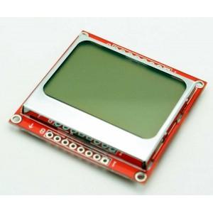 LCD Grafico 84 x 48 nokia 5110