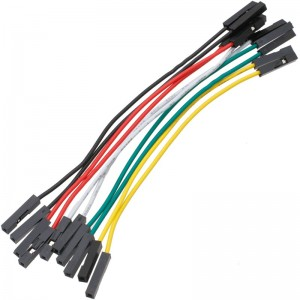 Cables Jumper para...