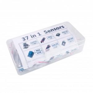 Kit de 37 sensores para...